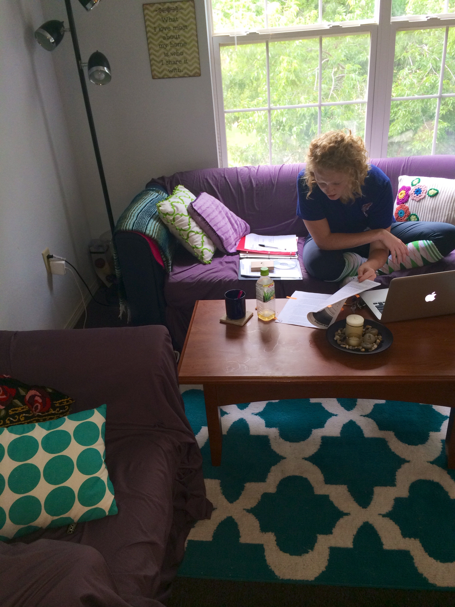 Image of: Tips On Decorating Your Dorm Room The Trend